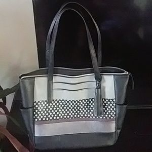 REDUCED! Large Purse Tote Bag